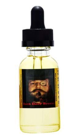 Keystone Vapor Barn Door Breeze E-Juice Flavor