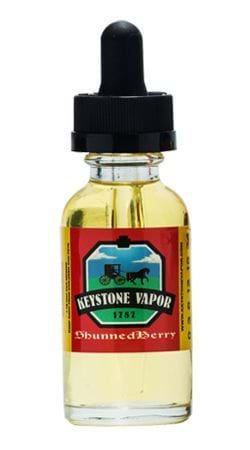 ShunnedBerry by Keystone Vapor