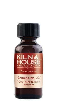 Kiln House Genuine No. 22