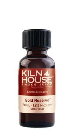 Gold Reserve Juice