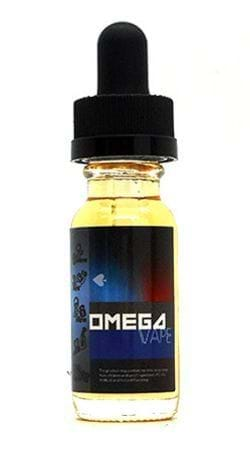 Chronos by Omega Vape