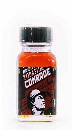 Comrade by People's Vape