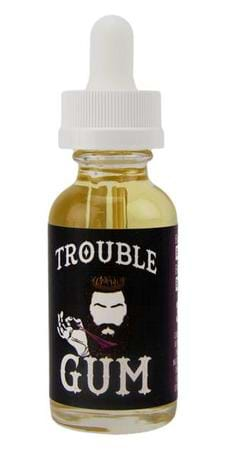 Trouble Gum by Bomb Sauce