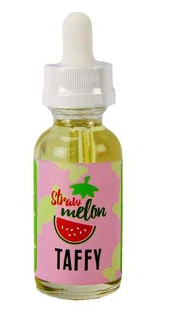 Strawmelon Taffy E-Juice