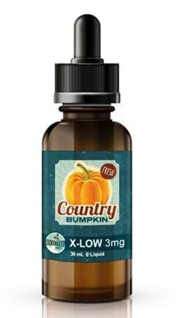 Country Bumpkin by Rocket Fuel Vapes
