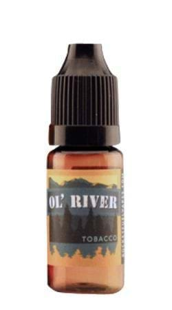 Rocket Fuel Vapes Ol' River Tobacco
