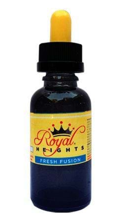Royal Heights Fresh Fusion