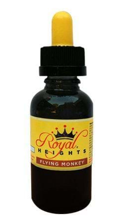 Flying Monkey E-Juice
