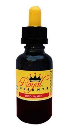 Red Whip E-Juice