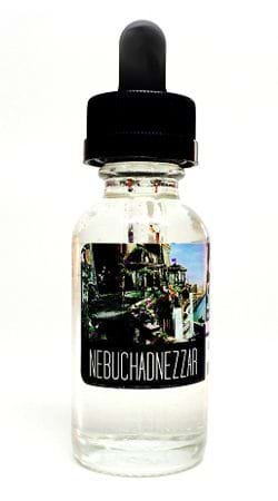 E-Juice-E-Liquid-Vape-Flavor-Nebuchadnezzar-by-Seduce-Juice