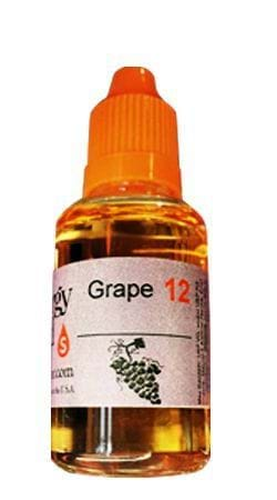 Grape by Synergy Liquid