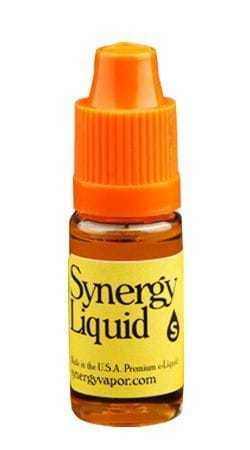 Pina Colada by Synergy Liquid