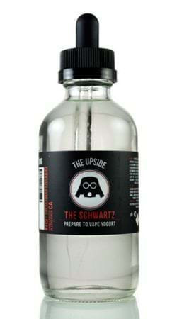 The Schwartz Eliquid UPSIDE
