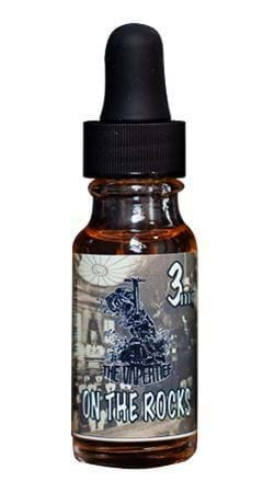 On The Rocks E-Juice