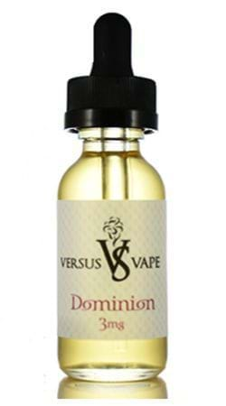 Dominion E-Juice
