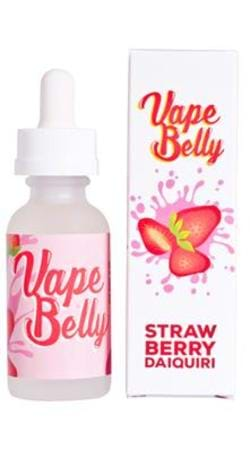 Strawberry Daiquiri E-Juice