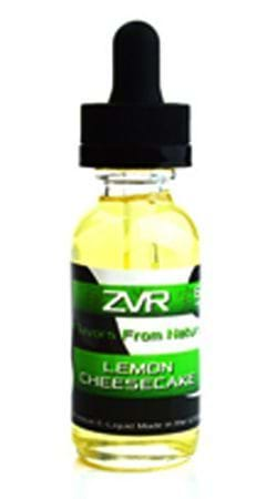 Lemon Cheesecake by Zen Vapor Room