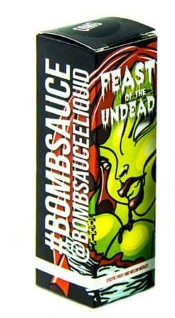 Bomb Sauce Feast of the Undead