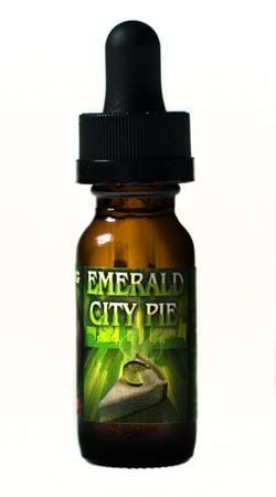 Emerald City Pie E-Juice