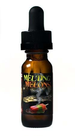 Melting Melons Juice