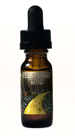 Yellowberry Road E-Juice