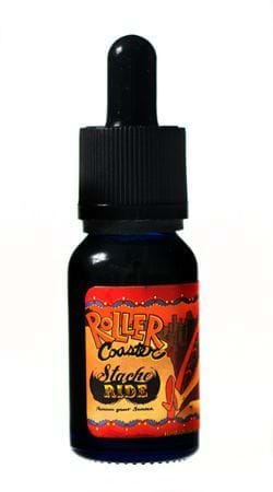 The Roller Coaster E-Juice
