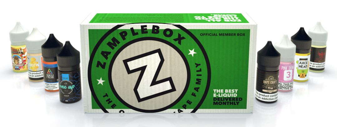 zamplebox box spread