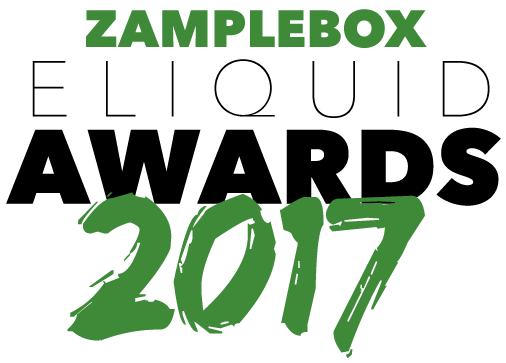 ZampleBox Eliquid Awards 2017