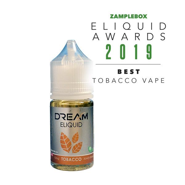 Best E-Juice Flavors of the Year - ZampleBox's Best E-Liquid