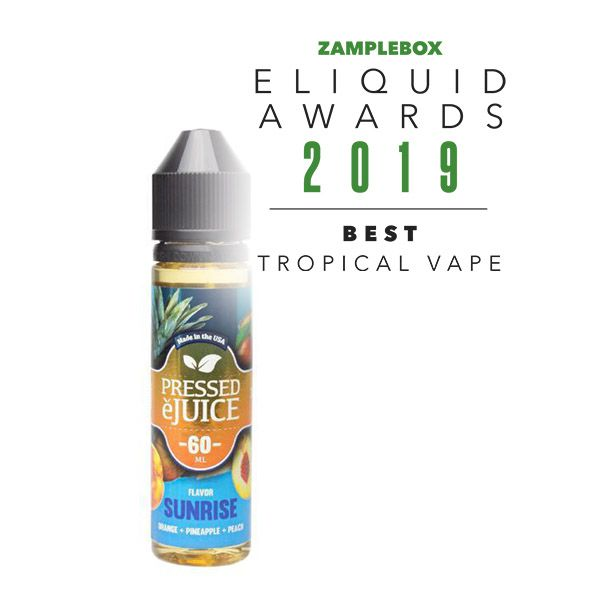 Best Tropical Vape