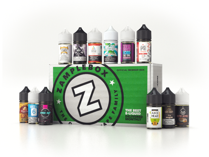E liquid products e juice vape box subscriptions zamplebox solutioingenieria Images
